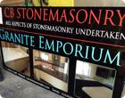 CB Stonemasonry