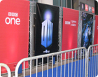 Dr Who Launch