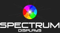 Spectrum Displays